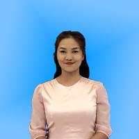 Mrs Quach Hong Thai