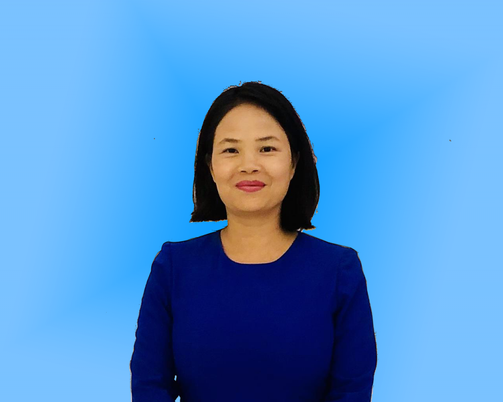 Mrs Quach Hong Nhung