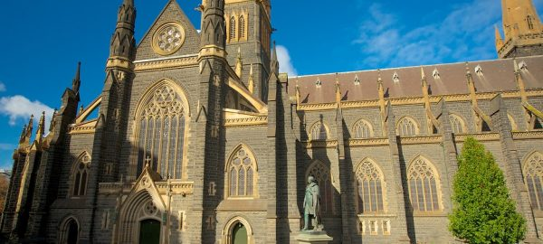 Nhà thờ lớn Patricks