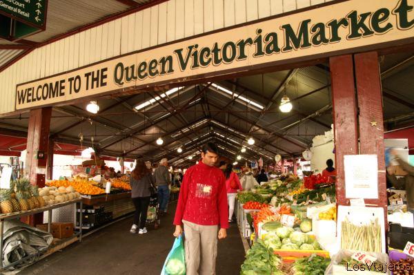 Chợ Victoria