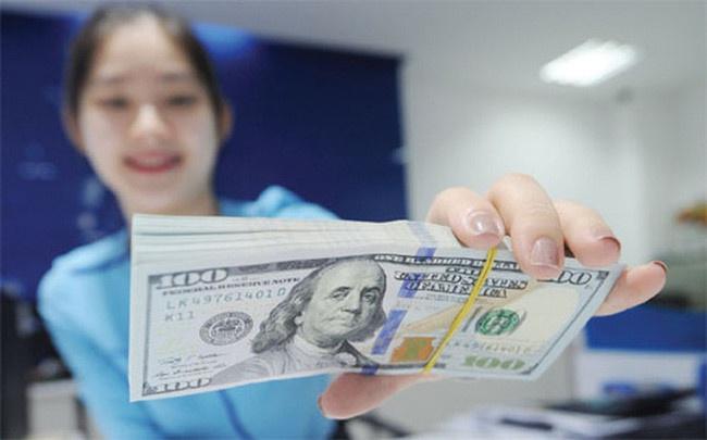 Thu đổi ngoại tệ ở các ngân hàng ở Hồ Chí Minh