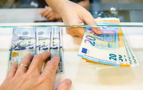 Tiệm Kim Tâm Hải có tỉ giá đổi ngoại tệ cao nhất nhì HCM