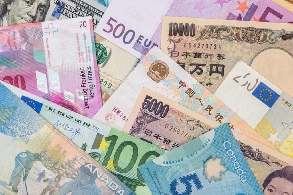 Trao đổi tiền và thanh toán điện tử có mặt rộng rãi trên toàn nước Úc